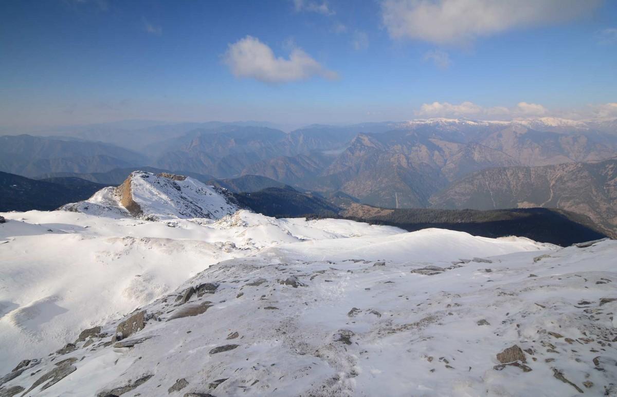 http://m.thegreatnext.com/Trekking Kedarkantha Uttarakhand Adventure Travel The Great Next