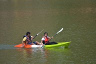 http://www.thegreatnext.com/Camping Kayaking Manchanbele Karnataka Bangalore Adventure Travel The Great Next