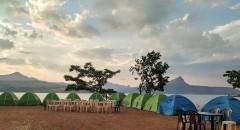 http://m.thegreatnext.com/Camping Pavna Lake Maharashtra Adventure Travel The Great Next