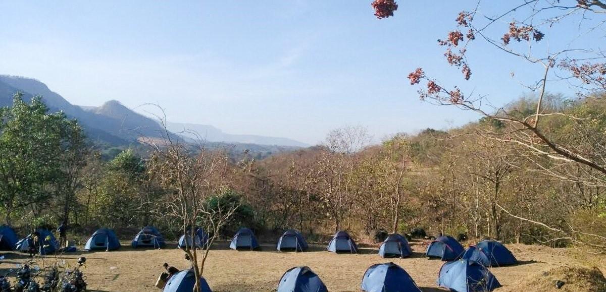 http://m.thegreatnext.com/Camping Trekking Bhira Devkund Mumbai Maharashtra Adventure Travel The Great Next