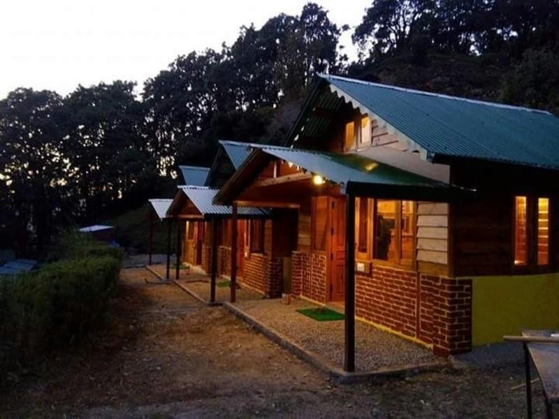 http://www.thegreatnext.com/Camping Nainital Pangot Uttarakhand Adventure Travel The Great Next