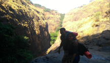 http://m.thegreatnext.com/Plus Valley Trekking Camping Rappelling Maharashtra Mumbai Adventure Travel The Great Next
