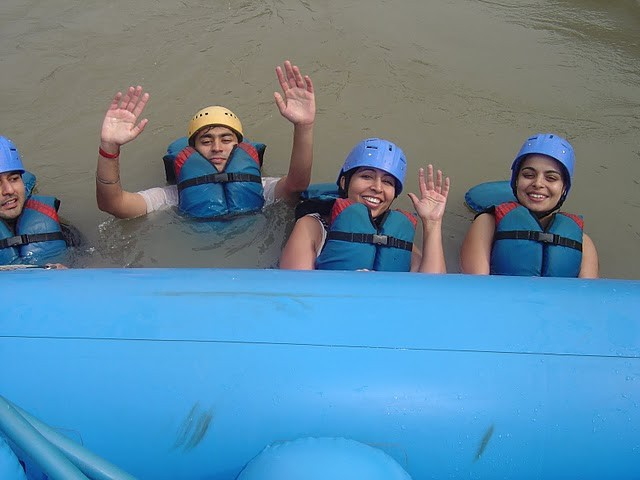 http://www.thegreatnext.com/Rafting Camping Rishikesh Uttarakhand Adventure Travel The Great Next