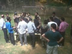 http://www.thegreatnext.com/Camping Damdama Delhi Adventure Travel The Great Next
