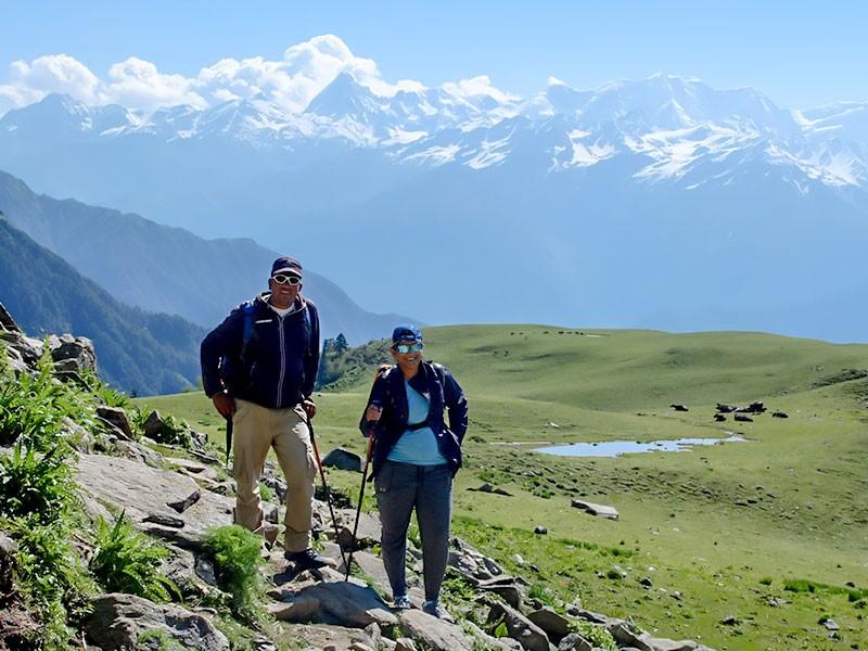 http://www.thegreatnext.com/Trekking Dayara Bugyal Uttarakhand Adventure Travel The Great Next