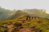 http://m.thegreatnext.com/Trekking Kumar Parvatha Karnataka Bangalore Adventure Travel The Great Next