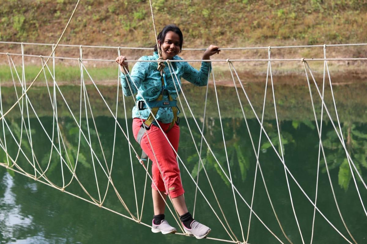 http://m.thegreatnext.com/Camping Coorg Karnataka Adventure Travel The Great Next