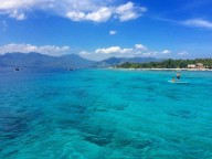 http://www.thegreatnext.com/Scuba Diving Bali Gili Trawangan Indonesia PADI Discover Scuba Diving Adventure Travel The Great Next