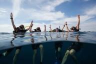 http://www.thegreatnext.com/Scuba Diving Bali Gili Trawangan Indonesia Course PADI Advanced Open Water Diver Adventure Travel The Great Next