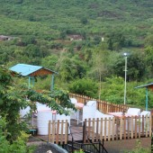 http://www.thegreatnext.com/Camping Visapur Fort Maharashtra Adventure Travel The Great Next