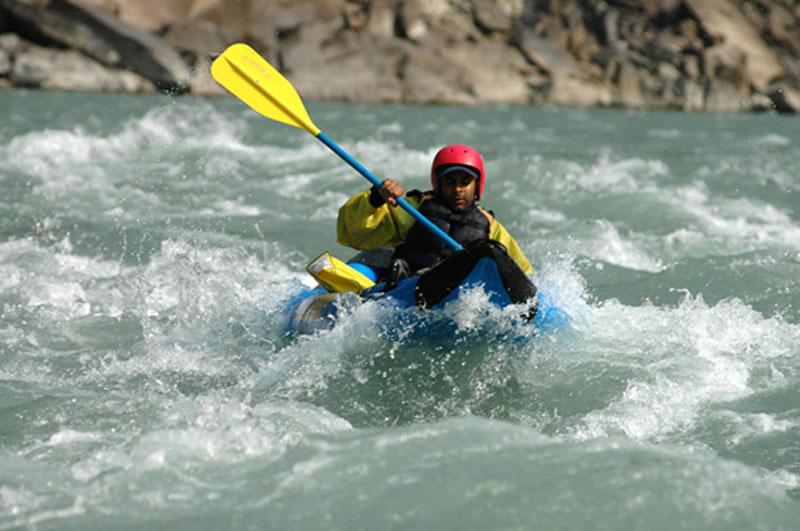 http://www.thegreatnext.com/Kameng River Rafting Rapids Thrill Adventure Nature