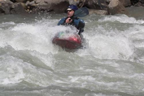 http://www.thegreatnext.com/Satlej River Rafting Rapids Thrill Adventure Nature