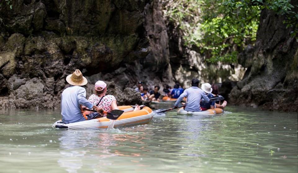 http://m.thegreatnext.com/Kayaking Thailand Phuket Adventure Travel The Great Next