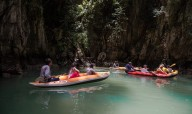 http://www.thegreatnext.com/Kayaking Thailand Phuket Adventure Travel The Great Next