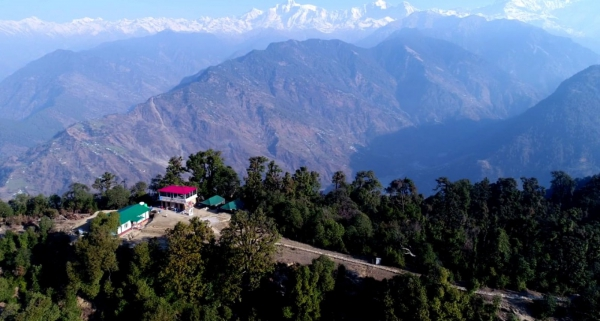 4-day Chopta trek in Uttarakhand