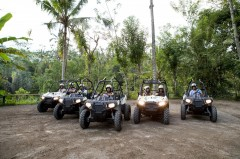 http://www.thegreatnext.com/Bali ATV Jungle Buggy Indonesia Adventure Travel The Great Next
