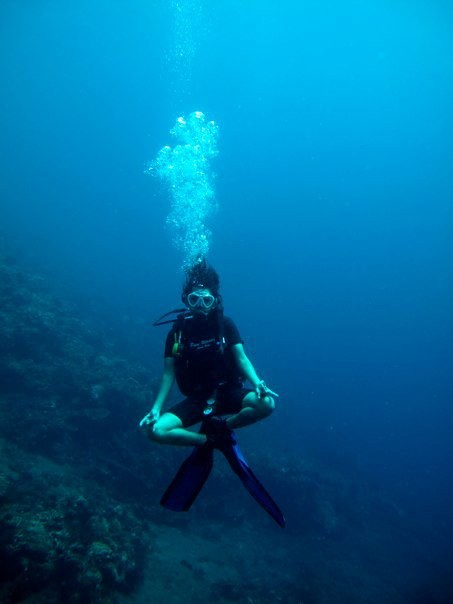 http://m.thegreatnext.com/Scuba Diving PADI Discover Open Water Diver Bali Tulamben Indonesia Adventure Travel The Great Next