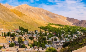 Manali-Leh motorbiking (10 days)