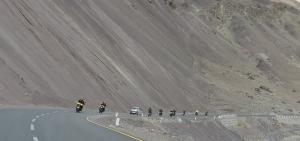 Leh-Nubra Valley-Hanle-Srinagar motorbiking (9 days)