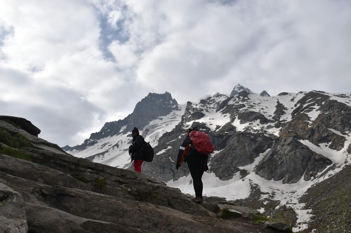 http://www.thegreatnext.com/Hampta Pass Trekking Himachal Pradesh Adventure Travel The Great Next