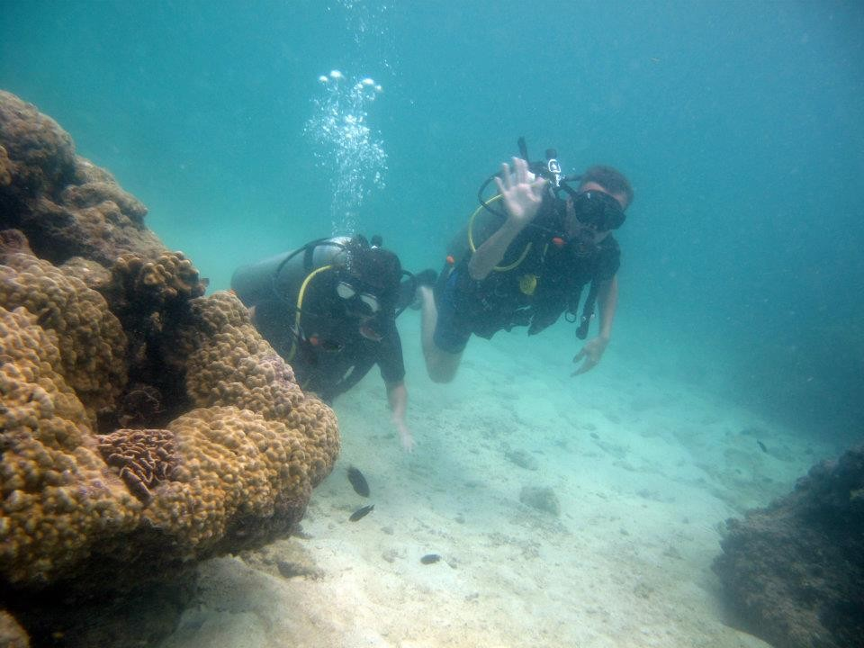 http://m.thegreatnext.com/Scuba Diving Discover Scuba Dive Pattaya Thailand Adventure The Great Next