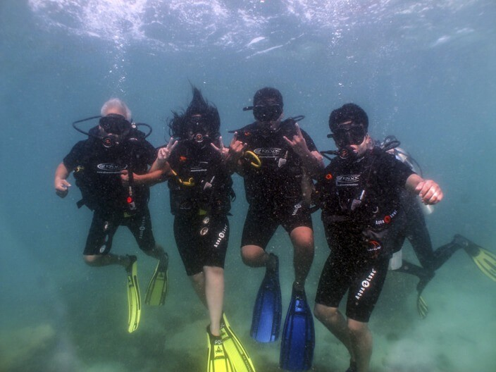 http://m.thegreatnext.com/Scuba Diving PADI Scuba Diver Pattaya Thailand Adventure The Great Next