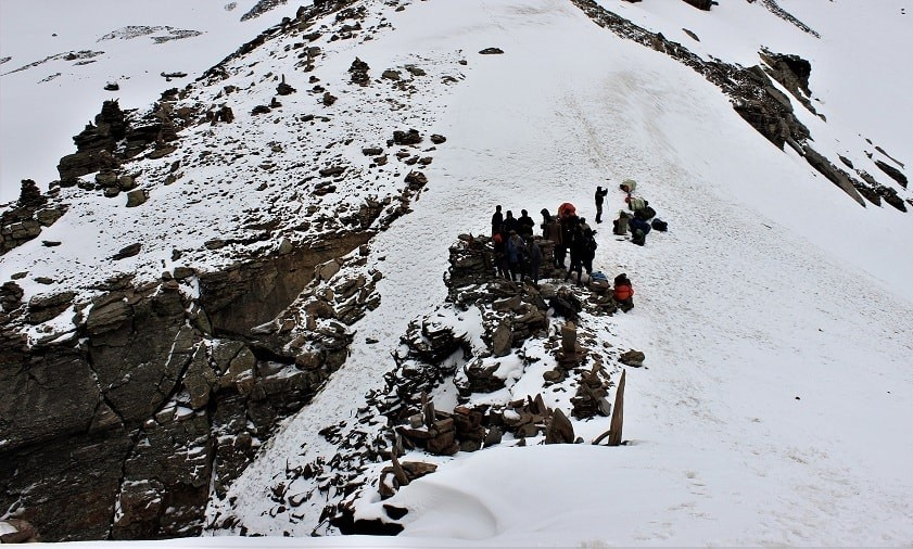 http://www.thegreatnext.com/Trekking Rupin Pass Himalayas Himachal Pradesh Adventure Activity Sports