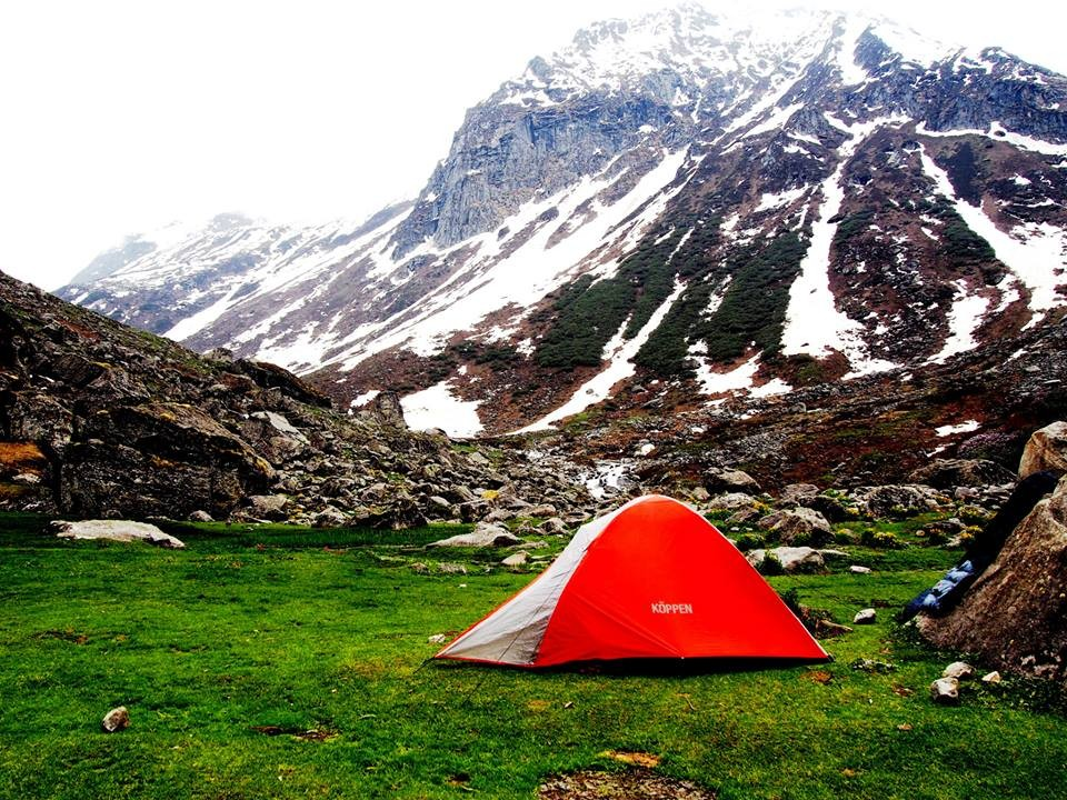 http://m.thegreatnext.com/Trekking Deo Tibba Base Camp Himachal Pradesh Adventure Travel The Great Next