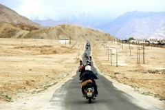 http://m.thegreatnext.com/Motorbiking Leh Ladakh Jammu Kashmir Adventure Travel The Great Next