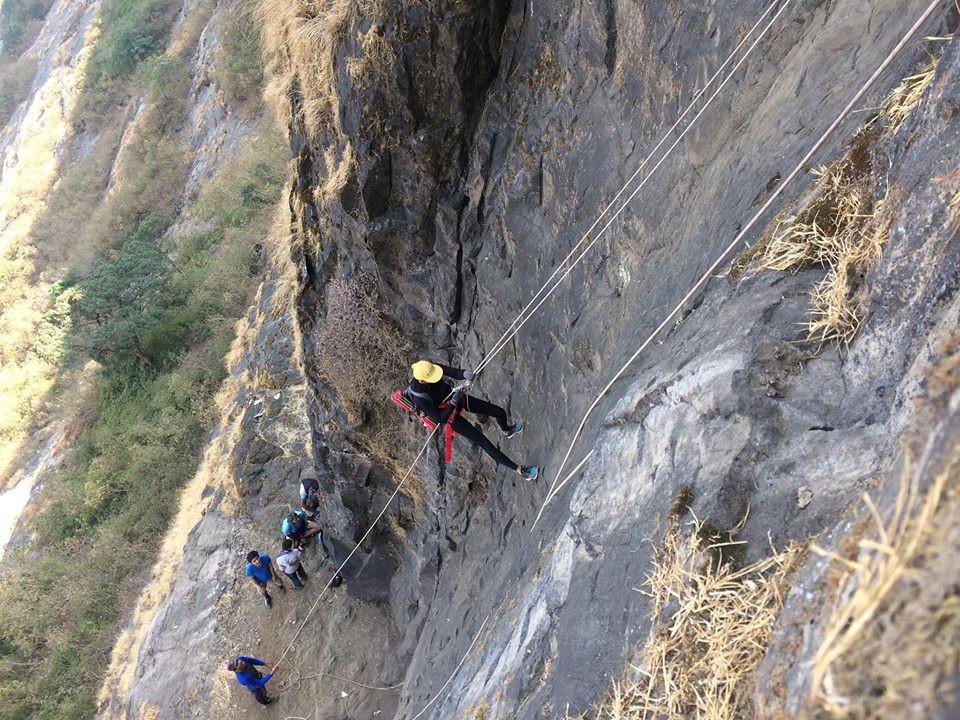http://www.thegreatnext.com/Trekking Alang Madan Kulang Mumbai Maharashtra Adventure Travel The Great Next