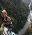 http://www.thegreatnext.com/Camping Bungee Jump Giant Swing Nepal Kathmandu Adventure Travel The Great Next