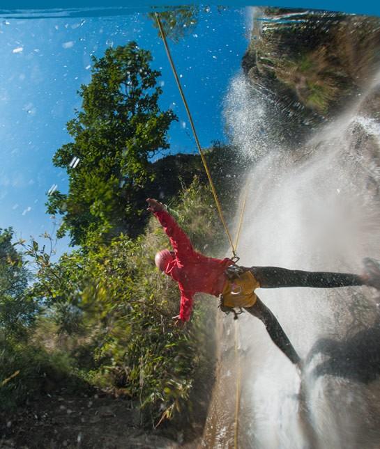 http://www.thegreatnext.com/Canyoning Nepal Kathmandu Adventure Travel The Great Next