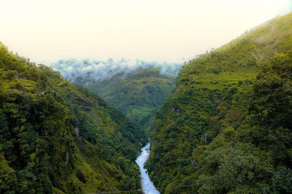 http://m.thegreatnext.com/Canyoning Nepal Kathmandu Adventure Travel The Great Next