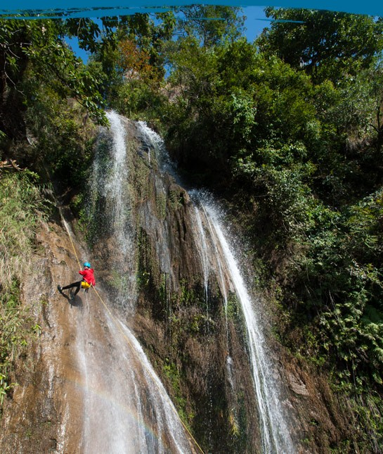 http://m.thegreatnext.com/Camping Canyoning Nepal Kathmandu Adventure Travel The Great Next