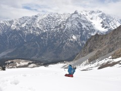 http://www.thegreatnext.com/Patalsu Peak Trekking Himachal Pradesh Adventure Travel The Great Next