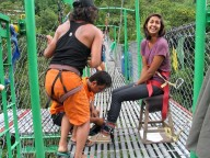 http://m.thegreatnext.com/Bungee Jump Nepal Kathmandu Adventure Travel The Great Next