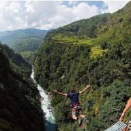 http://www.thegreatnext.com/Camping Bungee Jump Nepal Kathmandu Adventure Travel The Great Next