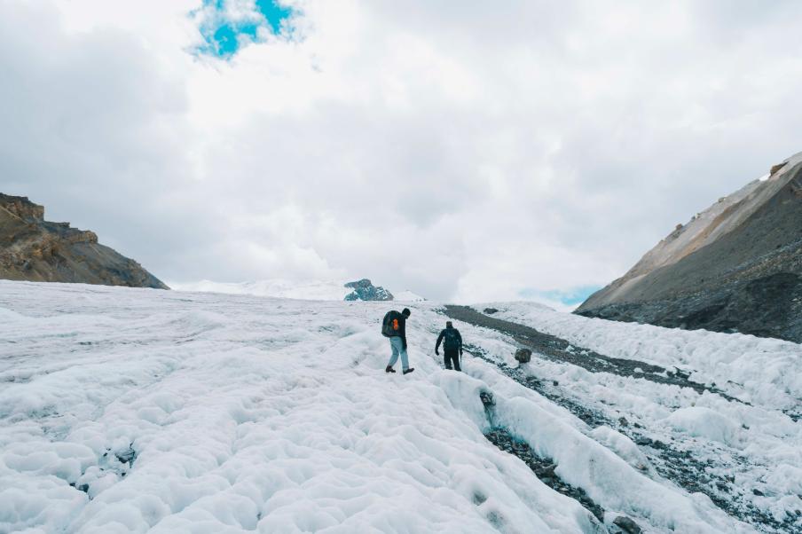 http://m.thegreatnext.com/Parang-La Trekking Himachal Pradesh Adventure Travel The Great Next