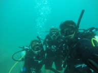 /Scuba Diving Advanced Open Water PADI Havelock Andaman Nicobar Adventure Travel The Great Next