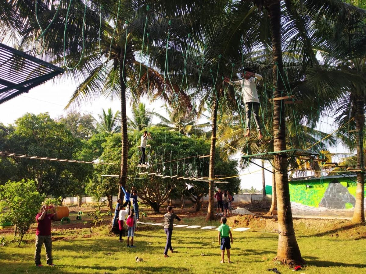 http://m.thegreatnext.com/Adventure Trip Mysore Karnataka The Great Next Adventure Travel