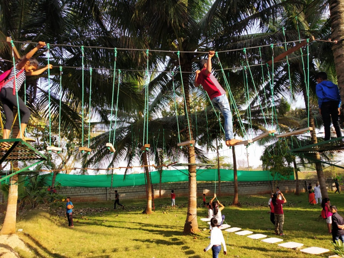 http://m.thegreatnext.com/Camping Mysore Karnataka The Great Next Adventure Travel