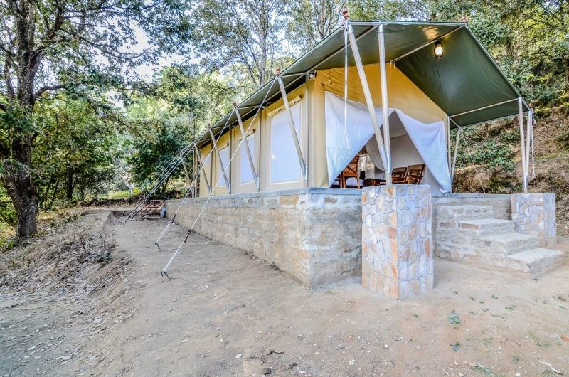 http://m.thegreatnext.com/Glamping Ranikhet Uttarakhand Camping Adventure Travel The Great Next