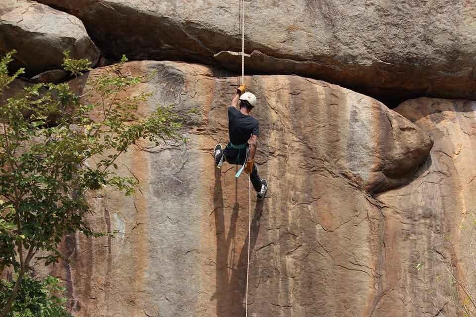 http://m.thegreatnext.com/Camping Bangalore Kanakapura Adventure Travel The Great Next
