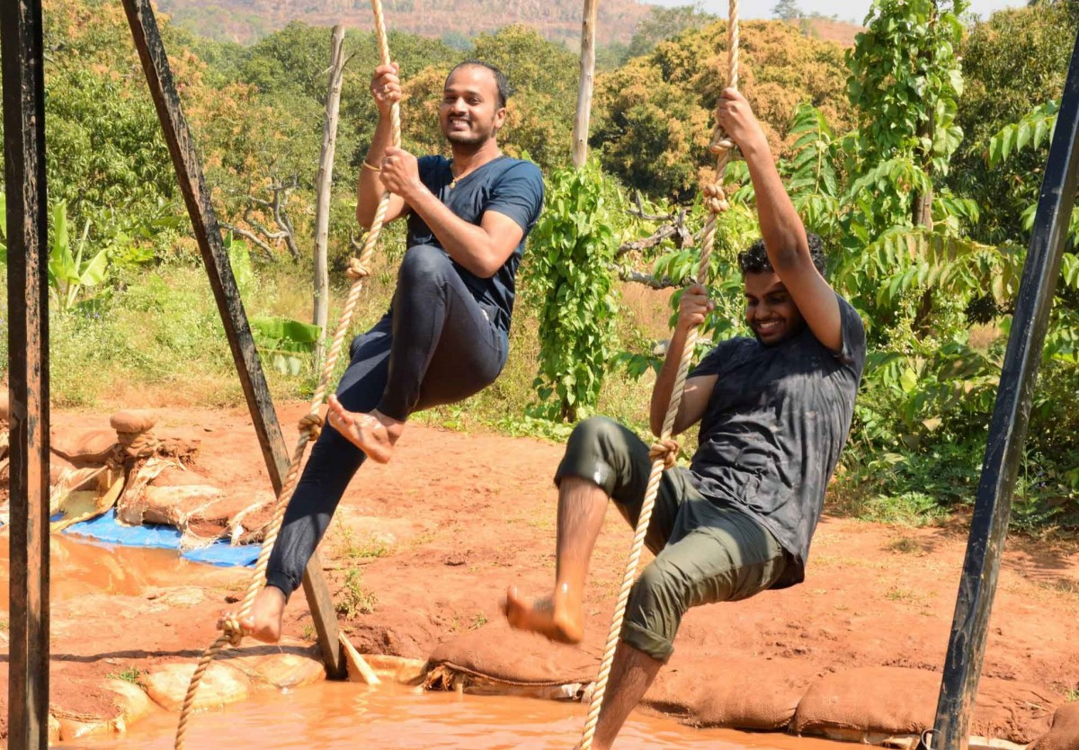 http://www.thegreatnext.com/Camping Bangalore Kanakapura Adventure Travel The Great Next