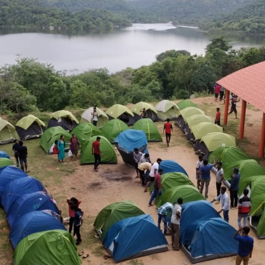 http://m.thegreatnext.com/Camping Bangalore Corporate Team Building Karnataka Adventure Travel The Great Next