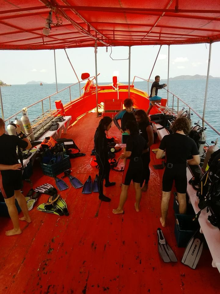 http://m.thegreatnext.com/Snorkelling Thailand Koh Chang Adventure Travel The Great Next