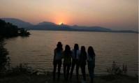 http://m.thegreatnext.com/Fireflies Trekking Camping Kurungwadi Maharashtra Adventure Travel The Great Next