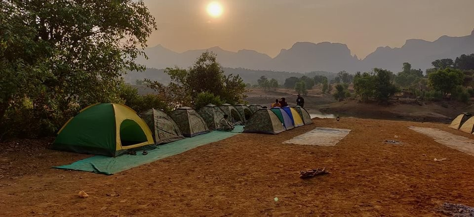 http://www.thegreatnext.com/Fireflies Trekking Camping Kurungwadi Maharashtra Adventure Travel The Great Next