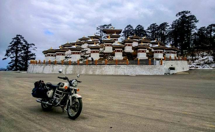 http://m.thegreatnext.com/Motorbiking Motorcycling Bhutan Adventure Travel The Great Next