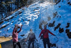 http://www.thegreatnext.com/Trekking Rafting Camping Tirthan Valley Himachal Pradesh Adventure Travel The Great Next